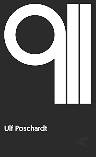 911 Buch-Cover