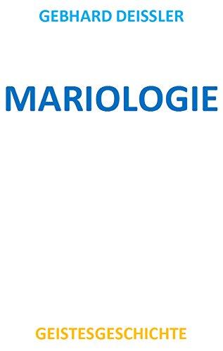 MARIOLOGIE