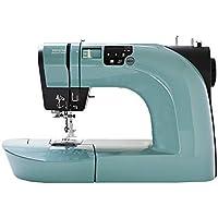 Toyota Oekaki50G - Máquina de coser (50 programas, función de bordado libre),