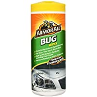 Armor All GAA75130EN Bug Wipes - Set of 30 preiswert