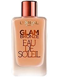 Loreal paris Glam Bronze Eau De Soleil 20ml