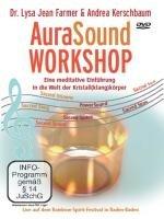 AuraSound Workshop