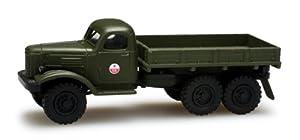 Herpa Miniaturmodelle - Vehículo de modelismo (Herpa 743815)
