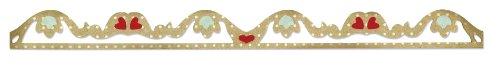 sizzix-romantic-ruffle-by-scrappy-cat-fustella-per-decorazioni-colore-multicolore