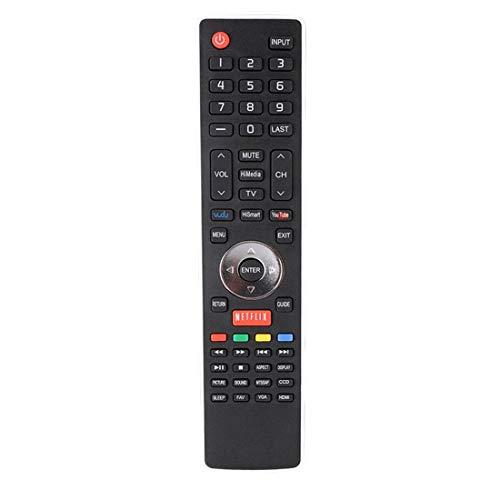 drf8090w-eop Smart Intelligente TV-Fernbedienung EN-33922A Für Hisense LCD LED HDTV
