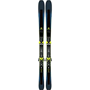 Salomon XDR 80 Ti All-Mountain Ski