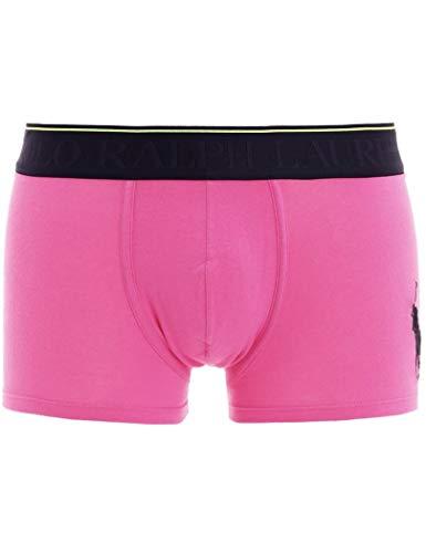 Ralph Lauren - Boxershort für Männer Polo Ralph Lauren Classic Trunk Single Trunk Madison Pink - S, Rosa