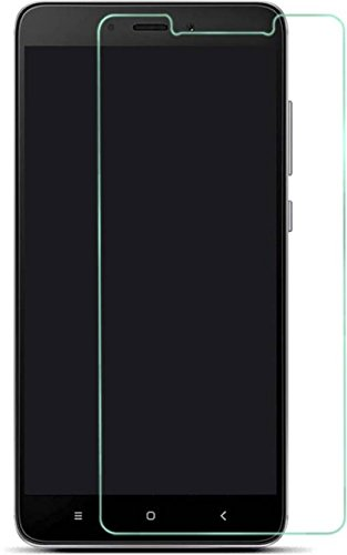 S.Blaze Tempered Glass for Redmi Note 4 for Protect you Mobile Phone's Screen