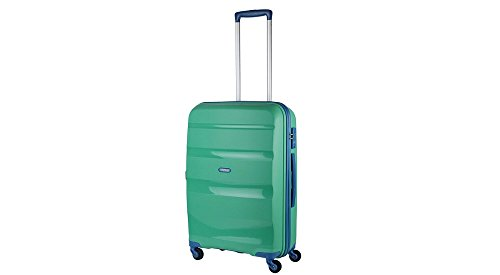American Tourister Bon Air Spinner 66cm Medium Green Marine