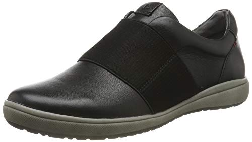 Josef Seibel Damen Caren 14 Slip On Sneaker, (Schwarz 133 100), 37 EU