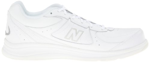 New Balance - Mens 577 Cushioning Walking Shoes white