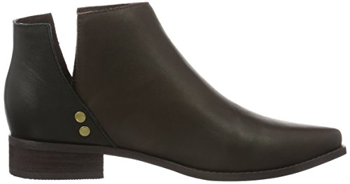 Shoe Closet Oki L, Stivaletti Donna Marrone (130 Brown)