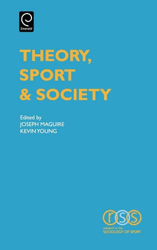Theory, Sport & Society (Research in the Sociology of Sport)