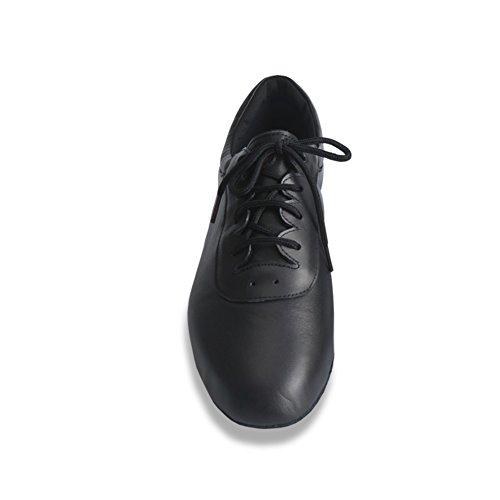 latino scarpe da uomo/scarpe da ballo da cowboy/Due pattini inferiori A