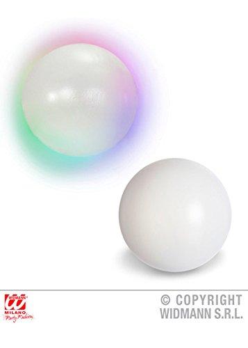 Sancto International Assistant lumière vers Le Haut de la Boule de Cristal Prop