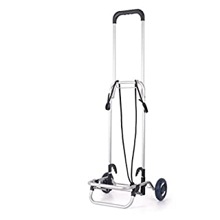 Andersen luggage trolley |  Size L | For suitcases and crates | Max. load capacity: 30 kg | With bungee cord | Made in Germany