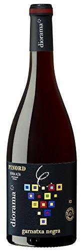 Pinord Diorama Garnacha Negra Vino Tinto Ecológico - 750 ml width=