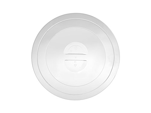 GIGANPLAST Coperchio senza foro per insalatiera cristal 32 Oggettistica