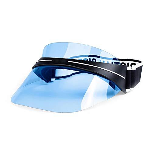 DOLOVE Brille Motorrad Nacht Sonnenbrille Schutzbrille Infrarotlampe Blau