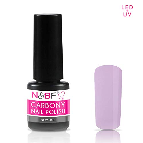 carbony nailpolish Spot Light 5 ml-7ml Nail Polish à Ongles Gel