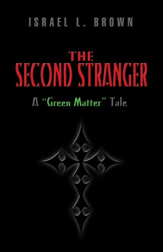 The Second Stranger Cover Image