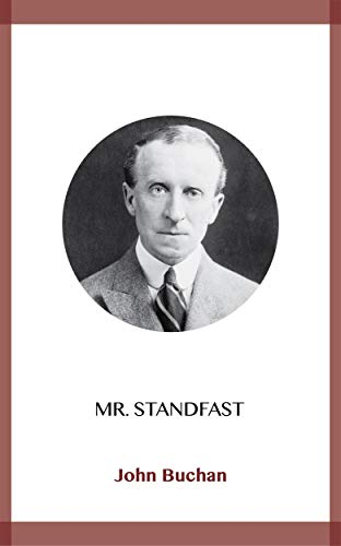 Mr. Standfast (English Edition) par John Buchan