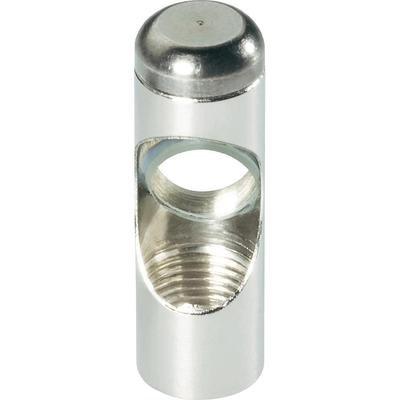 VOLTCRAFT BS-1000T/500 Miroir 45° vissable pour caméras endoscopiques 4 (4 Mm Specchio)