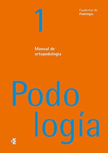 Manual De Ortopodología por Varios Autores