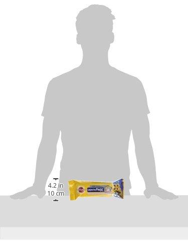 Pedigree DentaFlex Hundesnack für große Hunde (25kg+), Zahnpflege-Snack mit Huhn, 9 Packungen (9 x 120 g) - 6