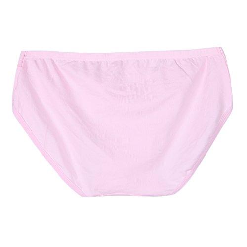 chic chic 4pcs culotte coton de grossesse sous vtements taille basse pour maternit femme slips. Black Bedroom Furniture Sets. Home Design Ideas