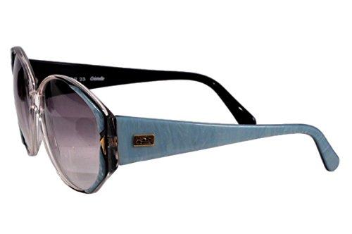 Cristelle Designer Vintage Antik Sonnenbrille