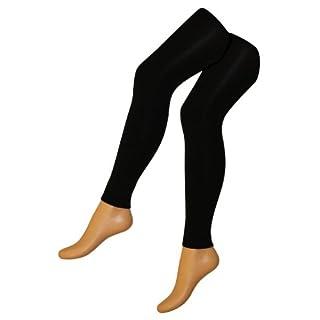 Tobeni 2 Women Thermo Leggings for Sports and Leisure Colour Black Size 44-46/48-50 = XL / 3XL