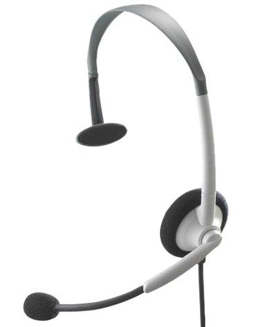 Xbox 360 - Headset Kopfhörer Für Xbox 360