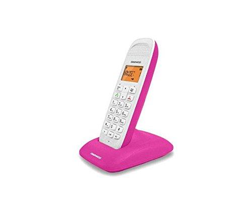Daewoo DAE31DTD1300PK - Teléfono fijo