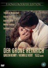 Der Grüne Heinrich. Henri le vert, Green Henry