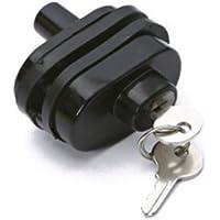 Trigger Schloss mit 2 schlüsseln - für gewehre, schrotflinten und pistols - zeigen welches sie have taken etwas vorsichtsmaßnahmen zu verhindern seine unmittelbaren use by an opportunist thief