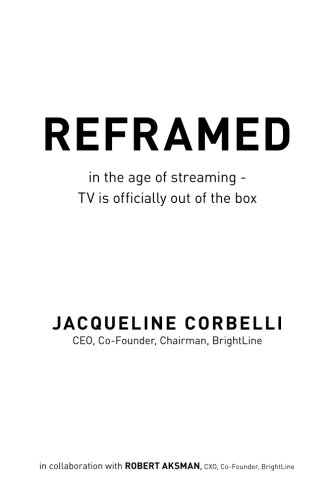 Reframed: In the age of streaming - TV is officially out of the box