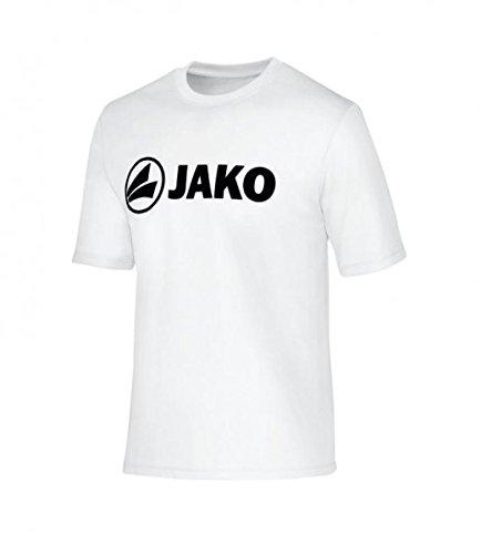 Jako T-Shirt fonctionnel blanc