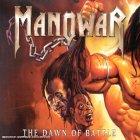 Manowar Battle - The Dawn Battle - Maxi CD (inclus
