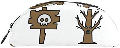 Montoj Trousse de rangeHommes t t t pour stylos Motif Halloween | La Construction Rationnelle  2230cc
