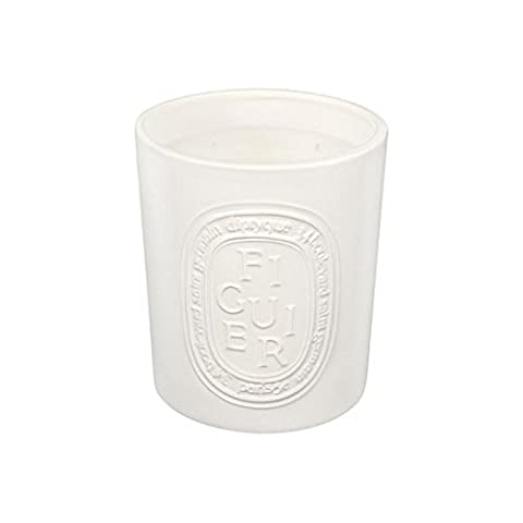 Diptyque Figuier Large Candle Indoor & Outdoor Edition 1500g