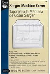 Dritz Serger Dust Dritz Cover by Dritz Dust 895b73