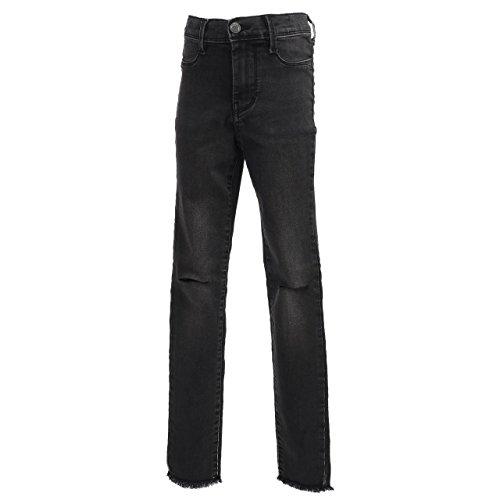 Teddy Smith -  Jeans  - ragazza grigio 16 anni