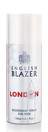 English Blazer London Body Spray for Men 200ml