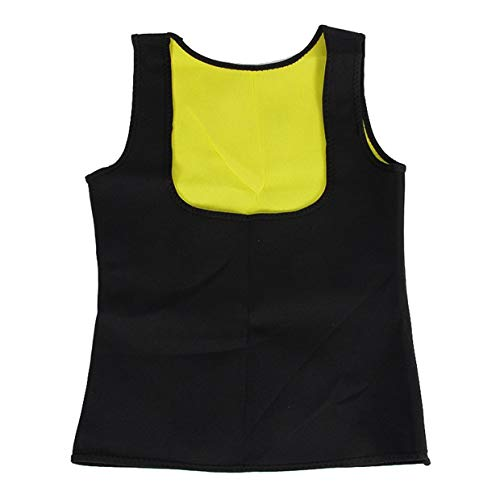 MXECO Adelgazante Body Shaper Sport Trainer Yoga Sweat