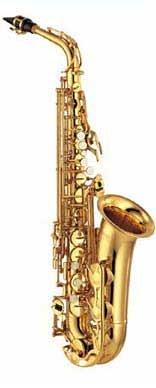Yamaha YAS-275 Altsaxophon