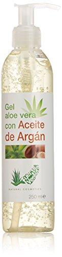 Bionatural 11470 - Gel aloe vera 100% con aceite de argán