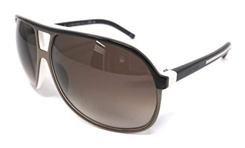 Dior BLACK TIE 101S BRWGDWHTE/CR-BROWN SHD Sunglasses (BLACKTIE101S-I79-CC-64-13-125)