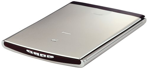 Canon CanoScan LIDE 80 Scanner