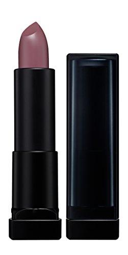 Maybelline New York Color Sensational Powder Matte Lippenstift Nr. 15 Smoky Taupe, 3er Pack (3 x 4...